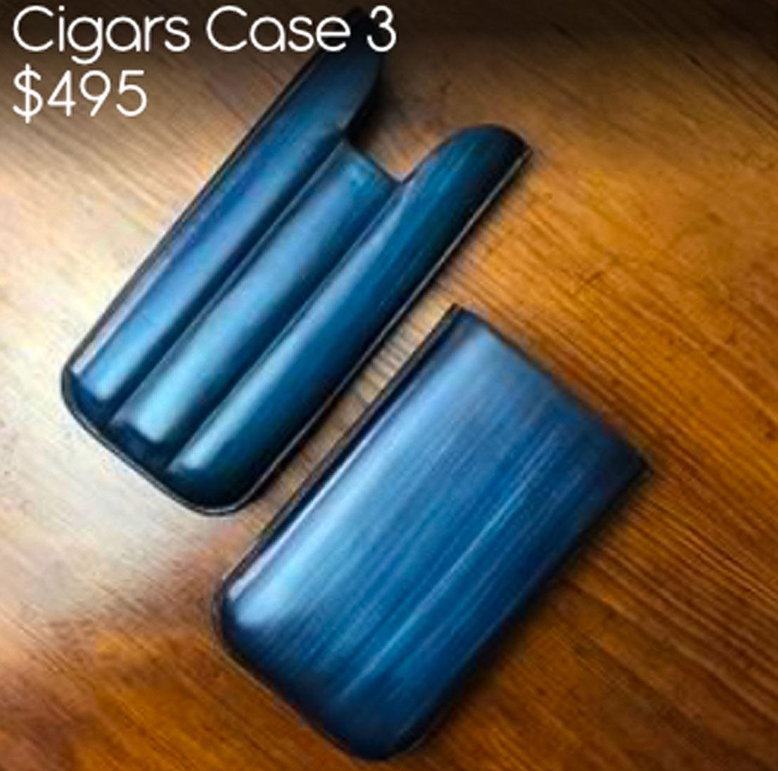 - Cigars Case 3