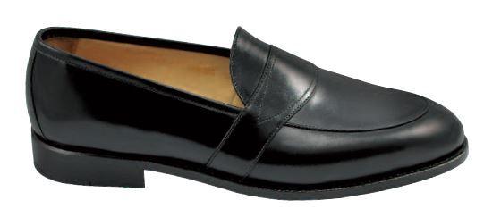 Dark Brown - Savannah - The Original Loafer