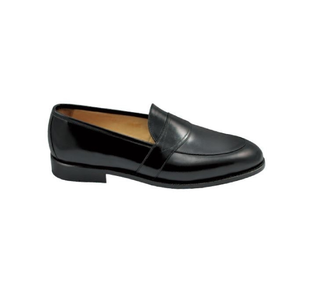 Black - Savannah - The Original Loafer