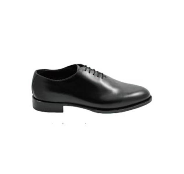 Black Leather - Whole Cut