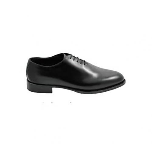 Black <br>Leather