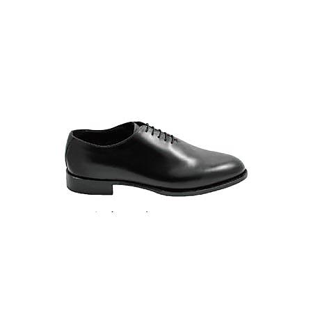 Cut Black Leather - Whole Cut