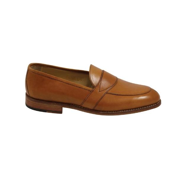 Whiskey - Savannah - The Original Loafer