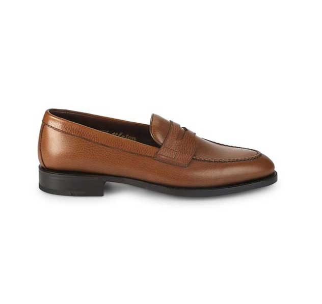 Brown - The English Loafer