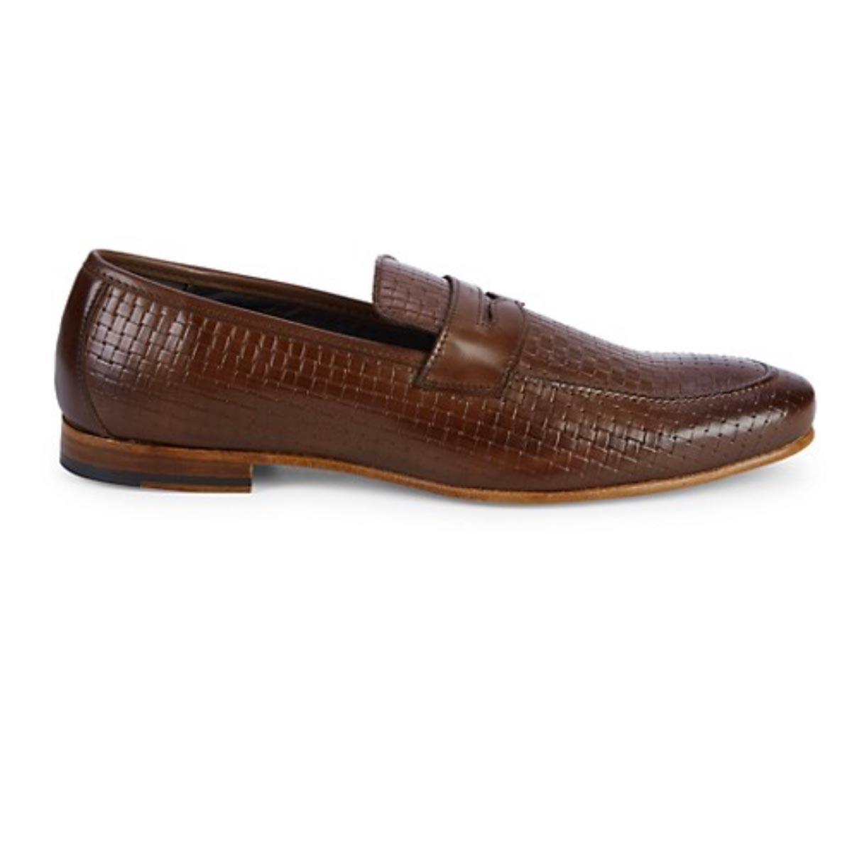 Cognac Leather - Key Largo Penney