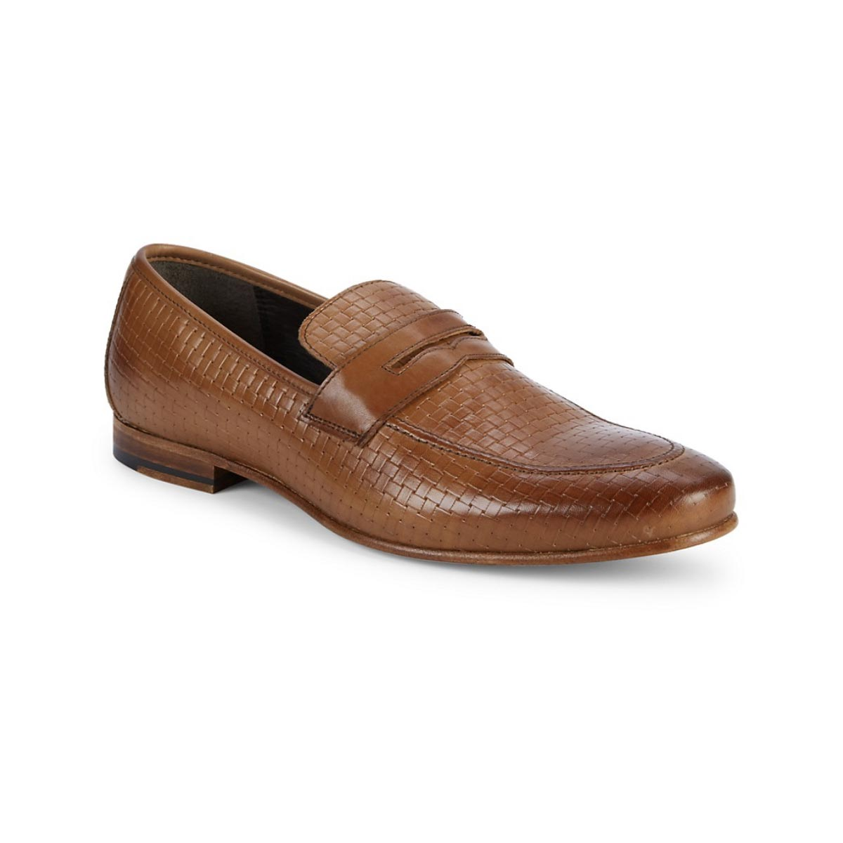 Brown Leather - Key Largo Penney