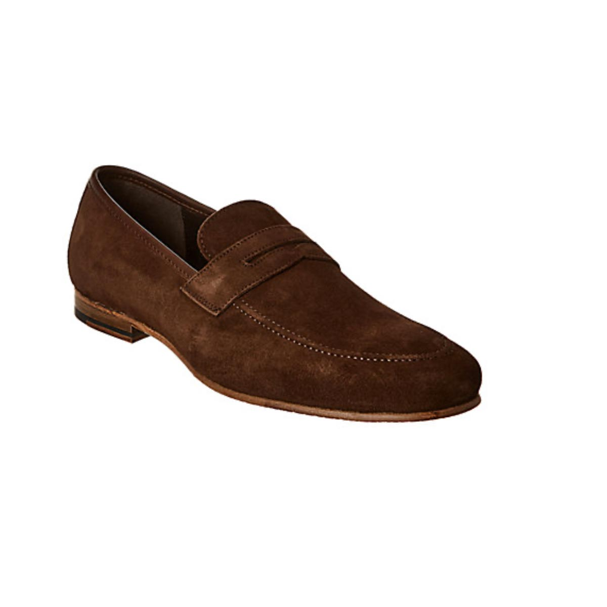 Brown Suede - Harvard