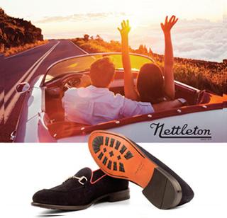 Nettleton Shoes ad